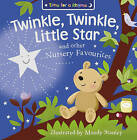 Twinkle, Twinkle, Little Star and Other Nursery Favourites by HarperCollins Publishers (Paperback, 2009)