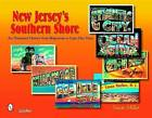New Jersey's Southern Shore: An Illustrated History from Brigantine to Cape May Point by Susan Miller (Hardback, 2008)