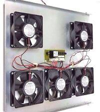 Alcatel OMNI PCX 4400  48 volt Kühlung / Ventilator einheit TOP