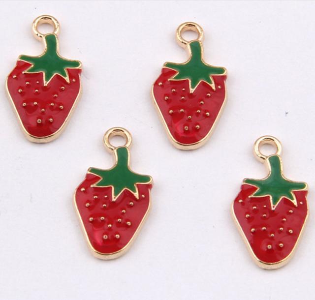 P1011 12pc Tibetan Silver Wishbone Charm Beads Pendant accessories wholesale