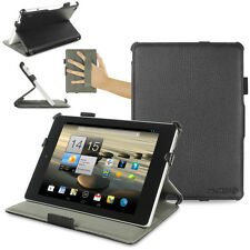 Cover-Up Black Comfort Shell Cover Case for Acer Iconia Tab A1-810 / A1-811