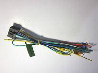 Pioneer Avh-p4200dvd Wire Harness A