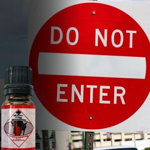 Details about > UNCROSSING ~ Hoodoo Mojo Coventry Ritual Anointing Spell Oil