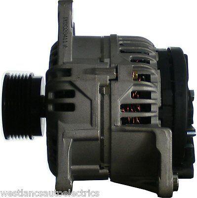 WS2180 Starter Motor 24v Iveco Eurocargo 150E 21