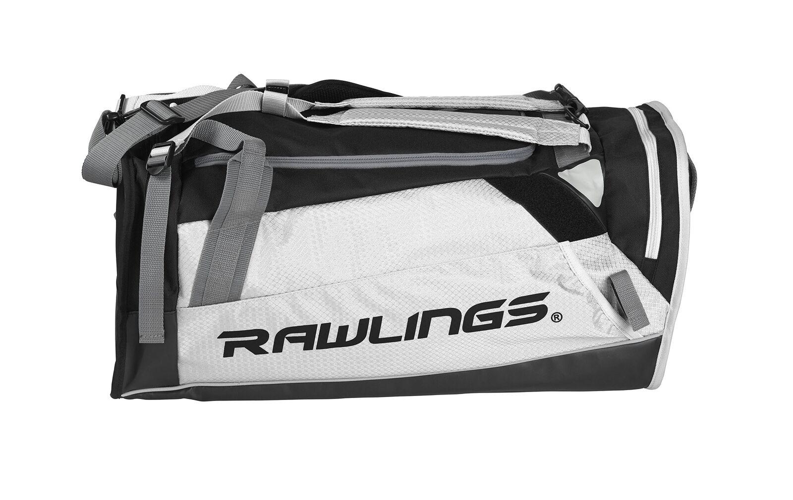 Rawlings R601 Hybrid bate  paquete Duffle blancoo  100% precio garantizado