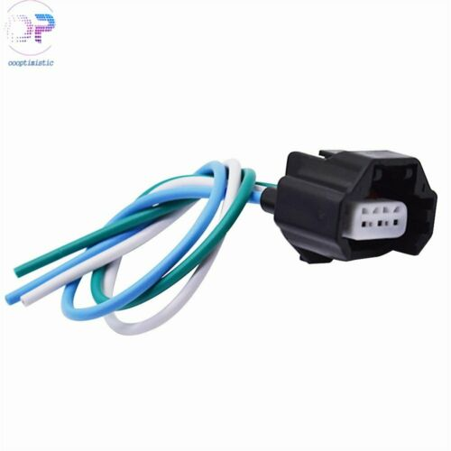 AC Pressure Switch Sensor Connector Plug For Nissan Infiniti Mazda Mitsubishi