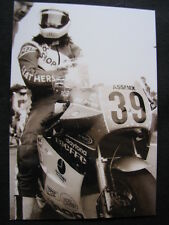 Photo Docshop Suzuki RGB500 #39 Rob Punt (NED) EK Road Races Assen 1987 #3