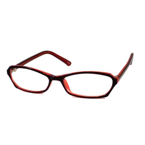 60/'s Retro Vintage Style Cat Women Rx Rectangle Frame Clear Lens Eye Glasses NEW