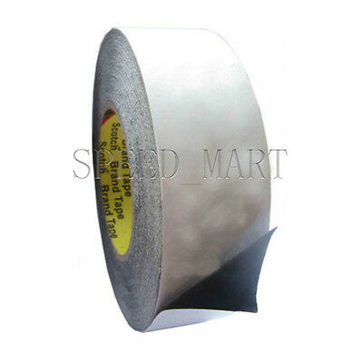 2PCS x 12mm x 50 METERS TESA TAPE 4965 Double Sided Tape V.V.Strong