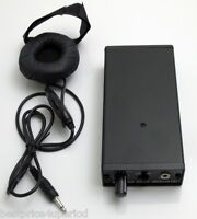 Mini Gadgets Vc300 Professional Portable Voice Changer 14 Pitch Range on sale