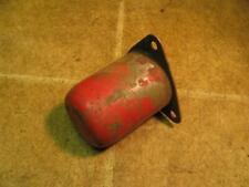 Massey Harris 44 Tractor Belt Pulley Shaft Cover Cap