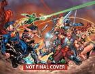 DC Universe vs Masters of the Universe by Keith Giffen (Paperback, 2014)