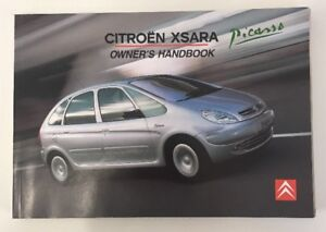 citroen xsara owners manual owners guide owners handbook 2000 rh ebay co uk citroen saxo owners manual citroen xsara owners manual free download