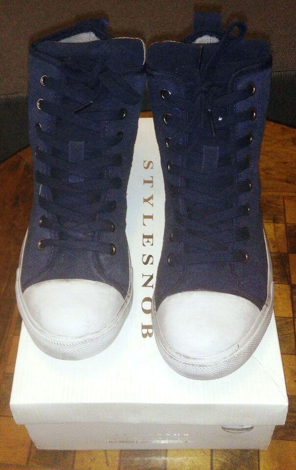 Sneakers, str. 38, Stylesnop Sneakers