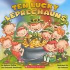 Ten Lucky Leprechauns by Deborah Hembrook, Kathryn Heling (Hardback, 2013)