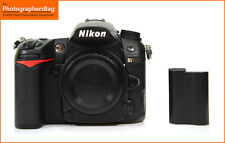 Nikon D7000 Digital SLR Camera Body Battery  Free UK Post