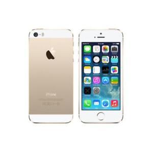 iPhone-5S-16-GB-OR-Debloque-tout-operateur-En-bon-etat-Vendeur-PRO-Garantie