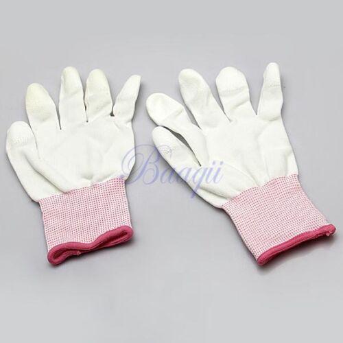 c-Handschuhe Schutzhandschuhe Größe S GE 1 Paar Antistatikhandschuhe