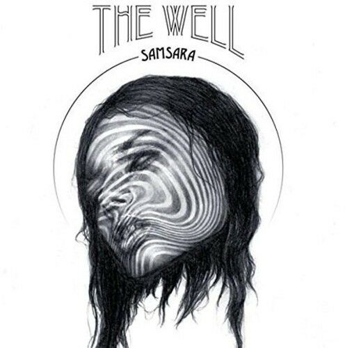 The Well - Samsara [New CD]