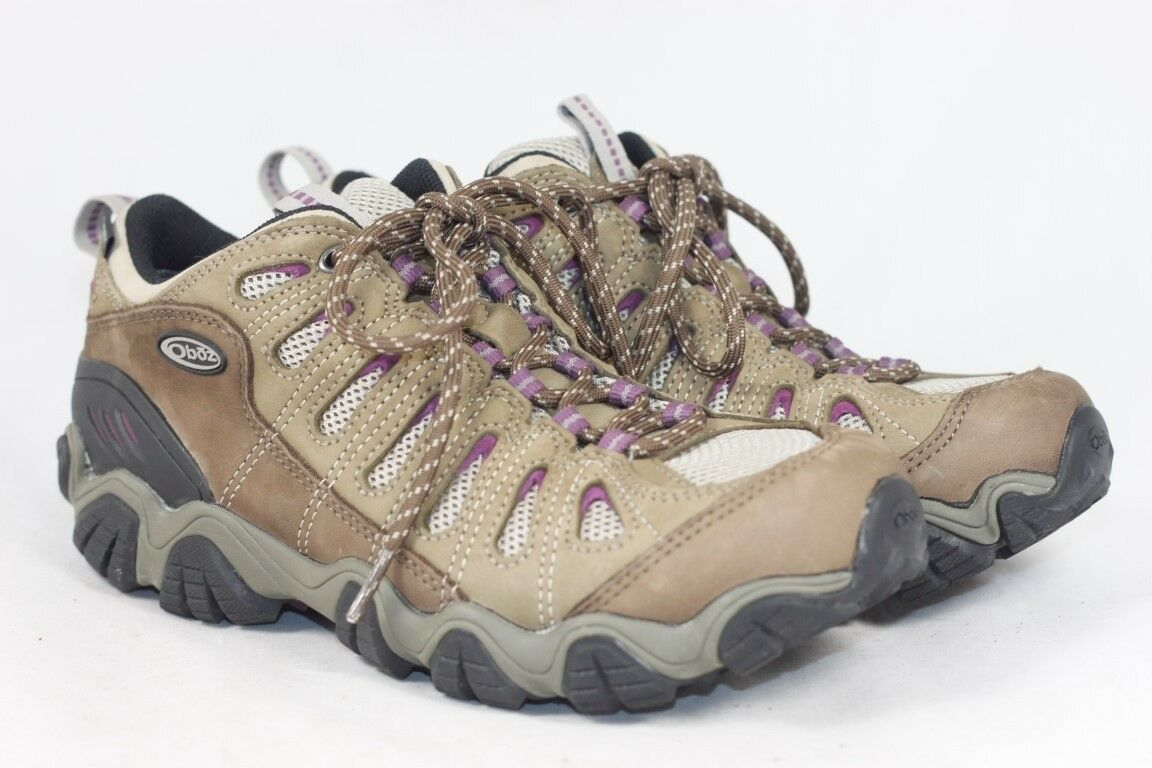Oboz Sawtooth Low BDry Hiking shoes - Women's,     10346