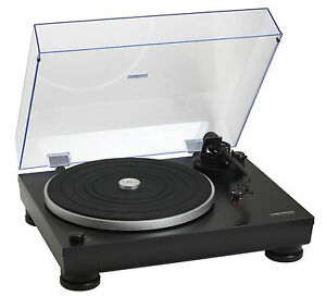 AUDIO-Technica-AT-LP5-USB-giradischi-Inc-Dust-Copertina-software-Audacity-amp-AT-95EX