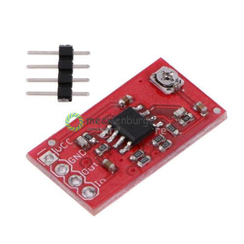 LMV358 100 Mal Signal Operationsverstärker Chipentwurf Modul Für Ardiuno