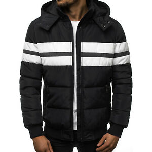 Winterjacke Ozonee Wärmejacke Wintercoat Sport Zu Steppjacke Herren Details Jd397 ED2eWHIb9Y