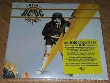 "AC/DC  ""High Voltage""  Epic/EK 80201  NEW (CD, 2003)"