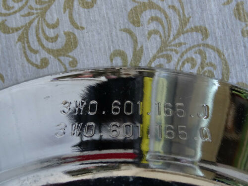 "BENTLEY CONTINENTAL GT GTC FLYING SPUR WHEEL 19/"" CENTER CAP SET of 4 GENUINE NEW"