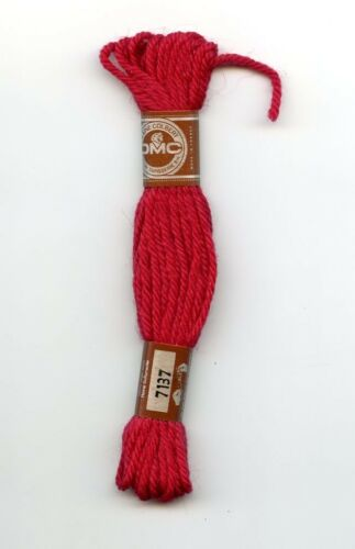 skein 7137 NEW DMC Tapestry Embroidery Wool 8 m
