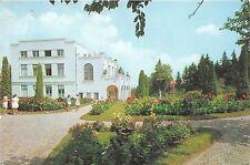 B64043 Romania Cluj Napoca Botanical Garden