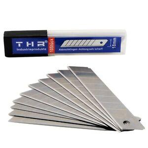 Abbrechklingen-1000-Stueck-18mm-0-5mm-Cuttermesser-Teppichmesser-Messer