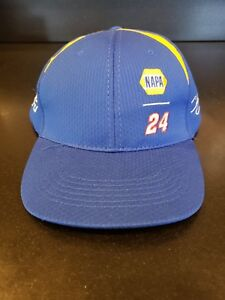 17ca3d3707155 NAPA Racing Hat Cap HENDRICK Motorsports  24 Chase Elliott NASCAR ...