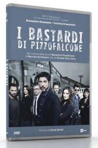 I-Bastardi-Di-Pizzofalcone-Serie-Tv-Cofanetto-Con-3-Dvd-Nuovo-Sigillato