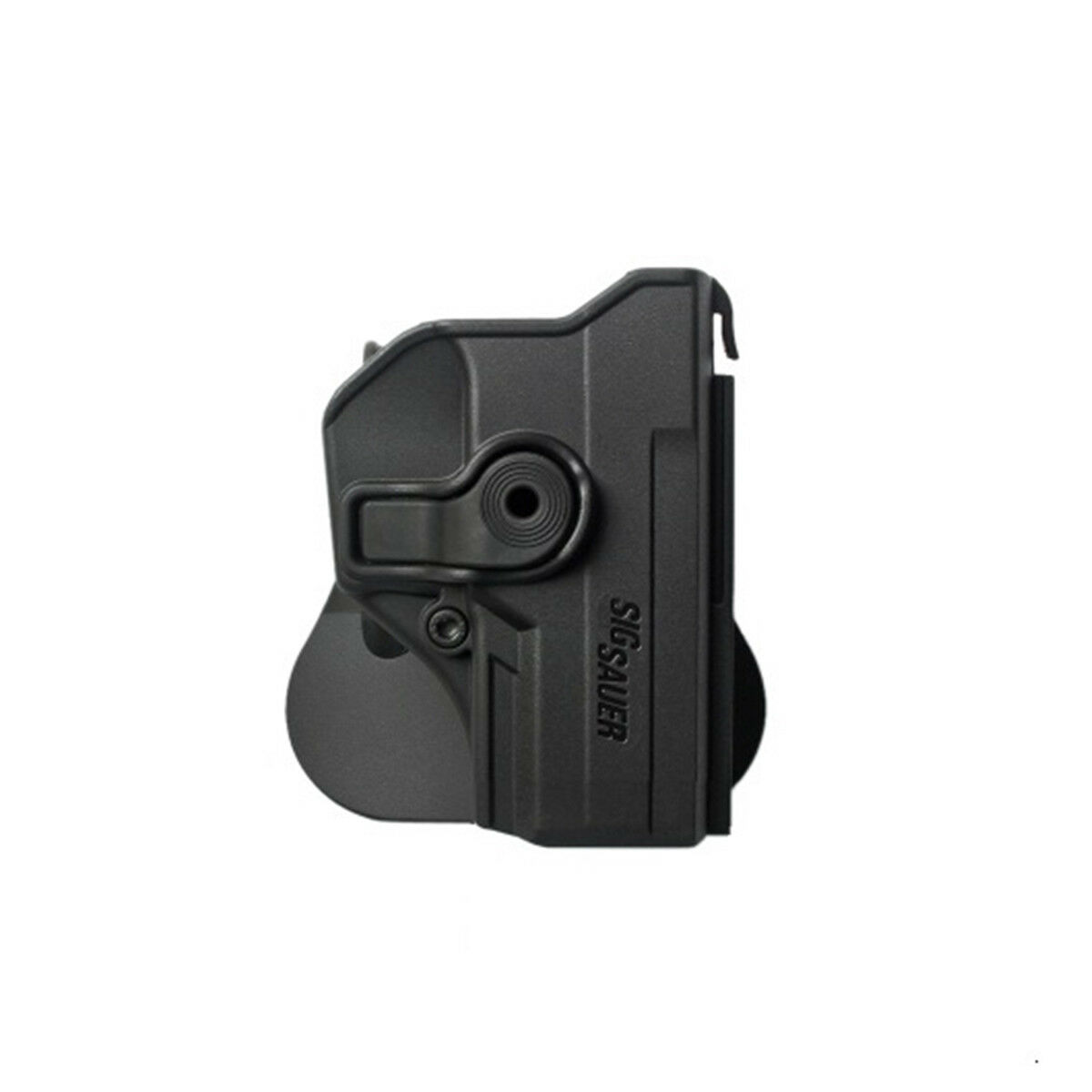 IMI Defense Sig Sauer P250 P320 (Compact) Retention Holster -Z1060- C