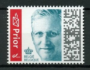 Belgium 2019 Mnh King Philippe Filip Prior 1v Set Royalty Stamps Ebay