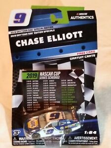 9-2019-Daytona-500-Special-Edition-Chase-Elliot-1-64-Nascar-Authentics