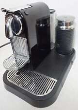Nespresso Citiz & Milk Espresso Machine All In One Espresso Station W/ Frother