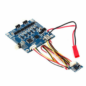 New-BGC-3-0-MOS-Gimbal-Controller-Driver-Two-axis-Brushless-MotorGX