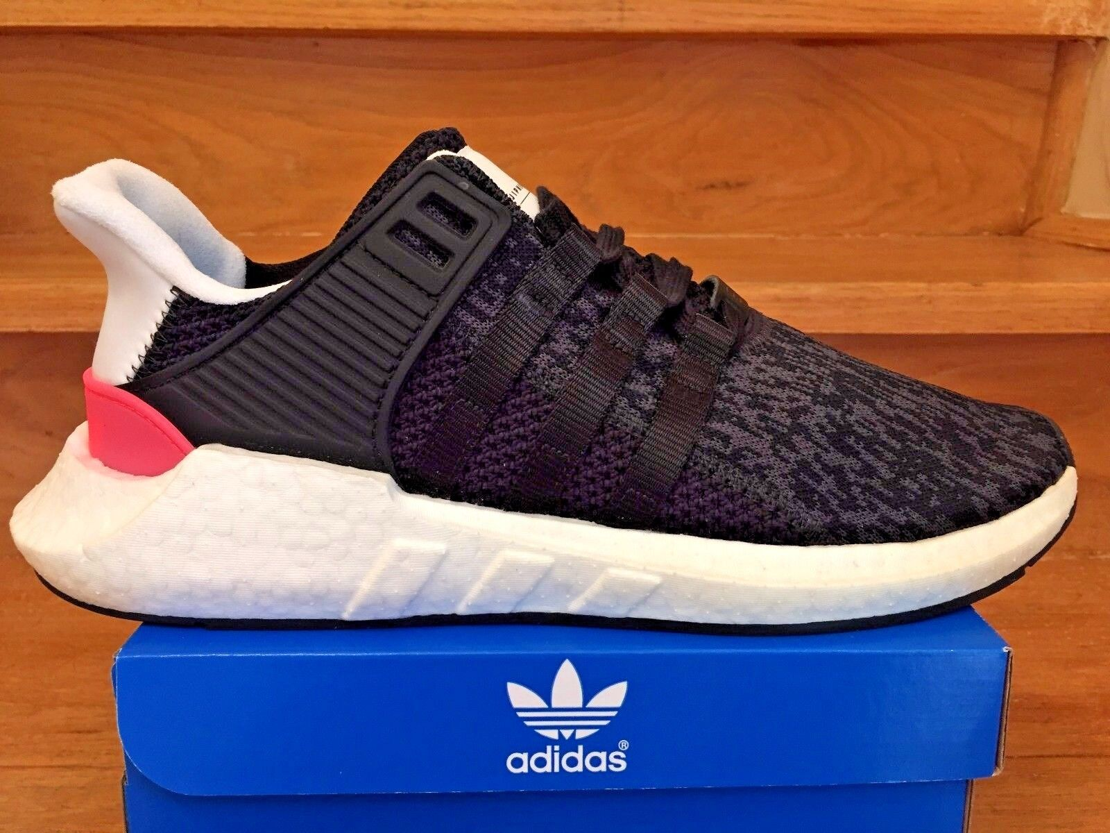 OG Adidas EQT Support 93/17 Boost