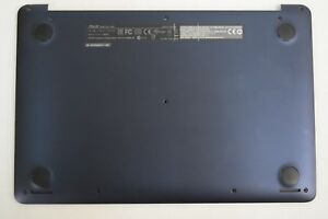 ASUS-eeeBook-X205TA-Bottom-Case
