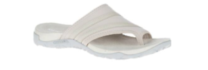 Merrell-Terran-Ari-Wrap-Silver-Lining-Comfort-Sandal-Women-039-s-sizes-5-11-NEW