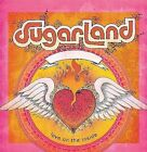 Love on the Inside [Digipak] by Sugarland (CD, Jul-2008, Mercury)