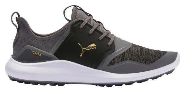 Puma Ignite NXT Lace Golf Shoes 192225