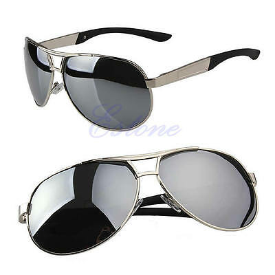 Outdoor Aviator Men Driving Polarized Sunglasses Sports Eyewear Sun Glasses