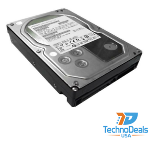 "Hitachi Ultrastar 2TB 32MB 7200RPM 3.5/"" SATA3.0Gb//s Hard Drive HUA722020ALA330"