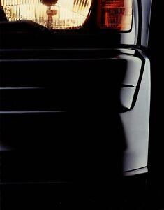 Mercedes-190-E-2-3-16-Wirtschaftlichkeit-Prospekt-1984-Autoprospekt-brochure-Pkw