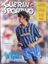 Guerin Sportivo n°5 1983  con film del campionato - Altobelli   [GS47]