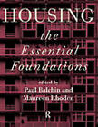 Housing: The Essential Foundations by Taylor & Francis Ltd (Paperback, 1998)