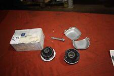 Original Mercedes w203 c32 AMG-almacén reparac. subalmacén de goma 2033504808 nuevo
